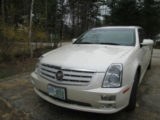 2007 Cadillac Sts V8 Northstar photo