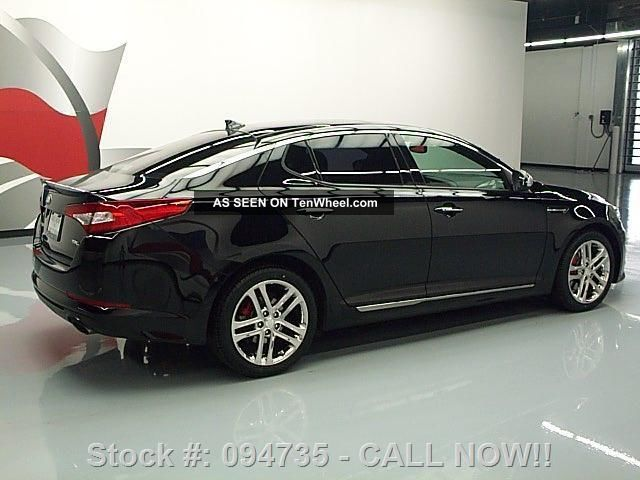 2013 kia optima sxl turbo pano 24k texas direct auto. Black Bedroom Furniture Sets. Home Design Ideas