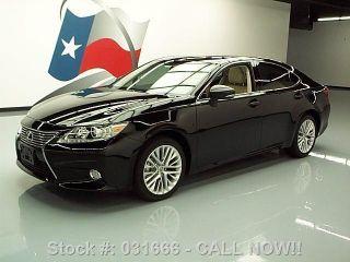 2013 Lexus Es350 Premium 2k Mi Texas Direct Auto photo