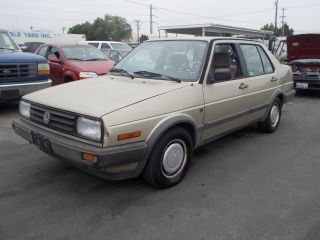 1989 Volkswagen Jetta photo