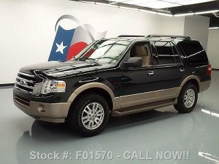2013 Ford Expedition Xlt 8 - Pass 40k Mi Texas Direct Auto photo