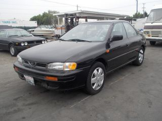 1995 Subaru photo