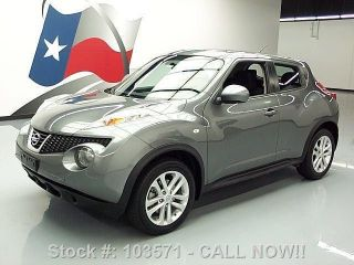 2012 Nissan Juke Turbocharged Auto Alloys 48k Texas Direct Auto photo