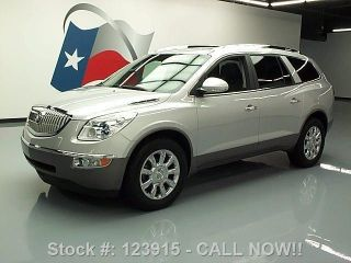 2011 Buick Enclave Cxl 19 ' S 63k Mi Texas Direct Auto photo