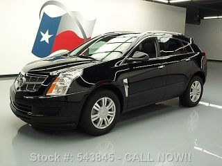 2011 Cadillac Srx Lux Pano Htd Seats 20k Mi Texas Direct Auto photo