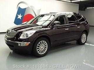 2009 Buick Enclave Cxl Awd Vent Seats 48k Texas Direct Auto photo