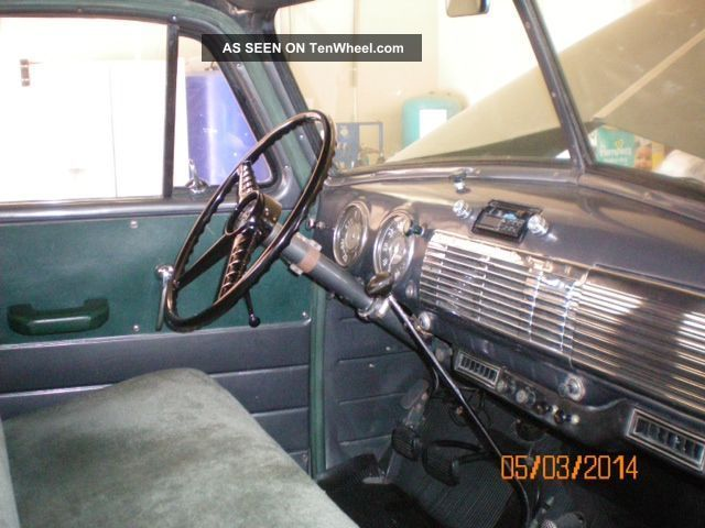 1953 Chevy Pickup 3100 Other Pickups photo
