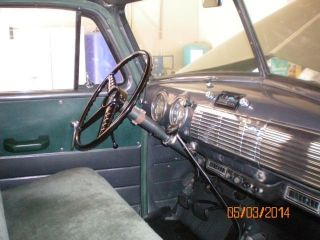1953 Chevy Pickup 3100 photo