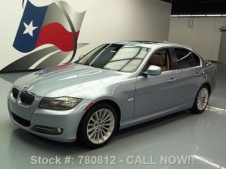 2011 Bmw 335d Sedan Diesel Automatic 67k Texas Direct Auto photo