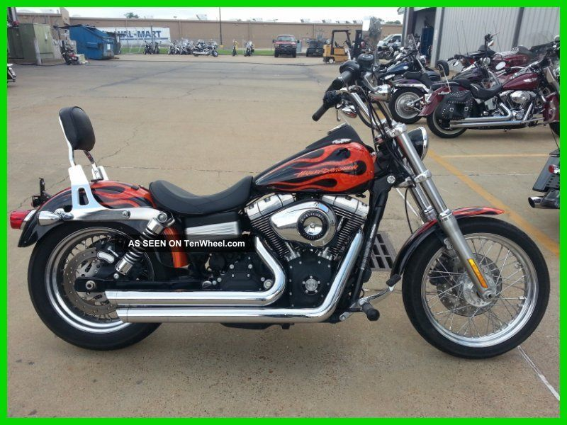 2008 harley davidson dyna street bob fxdb. Black Bedroom Furniture Sets. Home Design Ideas