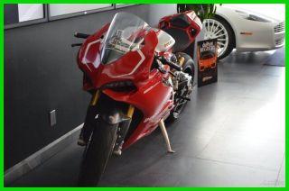 2013 Ducati Panigale 1199 R photo