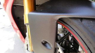 2012 Ducati Panigale 1199s photo