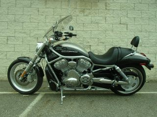 2009 Harley Davidson Vrod Um10764 Df photo