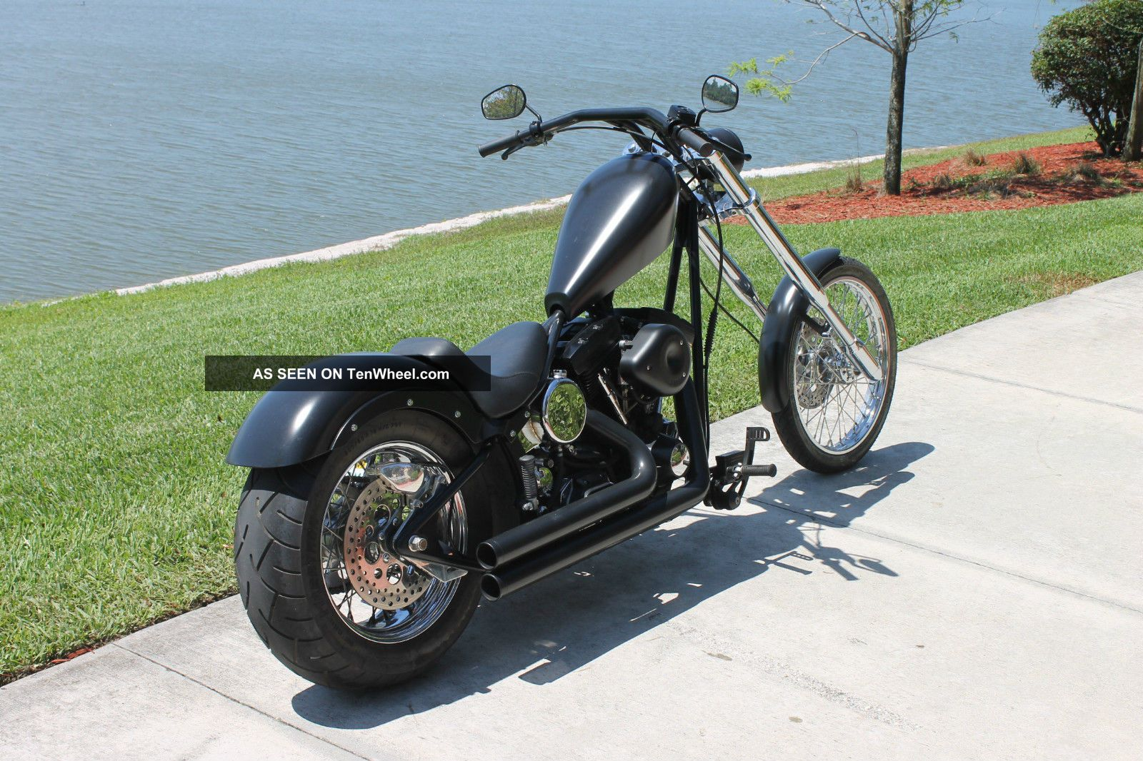 Custom 3 Wheel Chopper Motorcycles 1600 x 1066 · 360 kB · jpeg