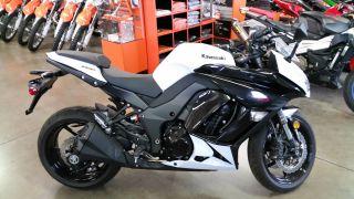 2013 Kawasaki Ninja 1000 Abs Display Model Was $11799 Now Starting At $1.  00 photo