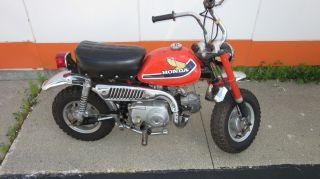 1977 Honda photo