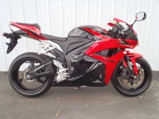2009 Honda Cbr600rr Um10043 Jbb photo