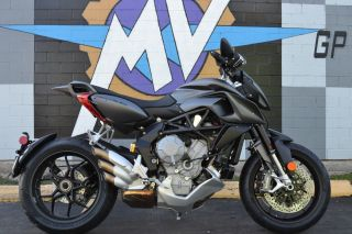 2014 Mv Agusta Rivale 800 Eas For Other Models photo