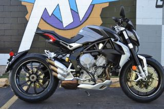 2014 Mv Agusta Dragster 800 Abs For Other Models photo