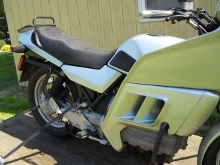 1985 Bmw K100rt photo