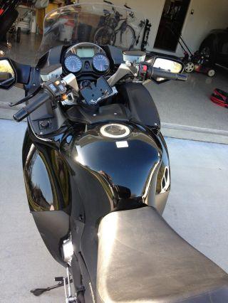 2011 Kawasaki Concours 14abs - $10500 photo