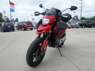 2010 Ducati Hypermotard 1100 Evo photo