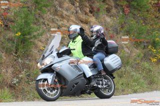 2008 Kawasaki Concours 14 Abs photo