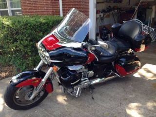 2000 Honda Valkyrie Interstate, ,  Garage Kept photo