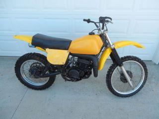 1979 Suzuki Pe250 photo