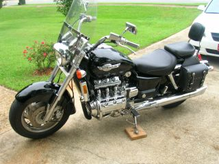 Honda 1997 Valkyrie Gl 1500 photo