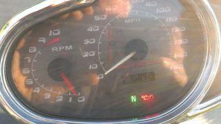 2006 Harley Vrod - Vrscr - photo