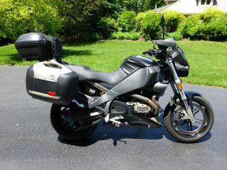 2008 Buell Ulysses Xb12xt photo
