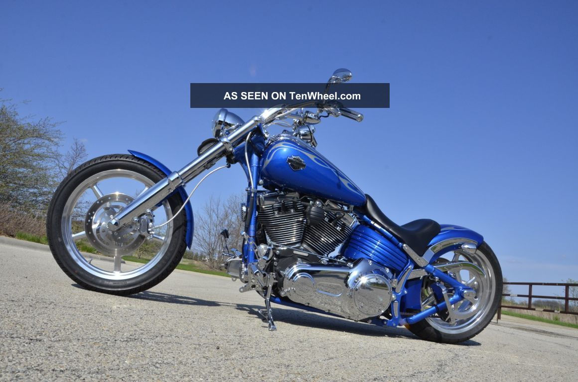 Harley Rocker C Custom Pacific Blue Lgw moreover Pajero Workshop Repair Manual Small further D Tail Wiring Harness For Rocker Aux Wiring Diagram V further S L additionally . on 2008 harley rocker wiring diagram