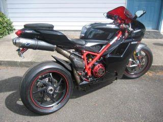 2011 Ducati 1198 Sp photo