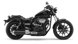 Almost 2014 Yamaha Xv950 Star Bolt R Spec Cruiser Motorcycle photo