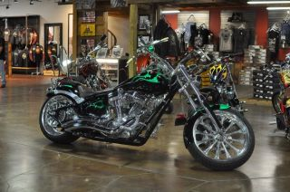 2006 Big Dog Mastiff Pro - Street Chopper photo