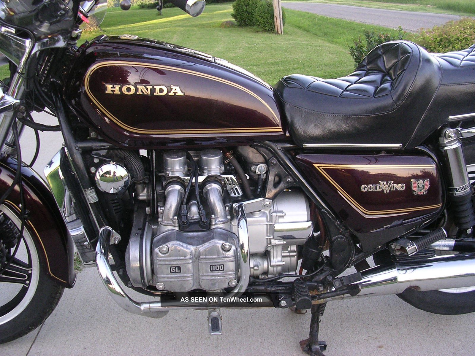 1981 Honda Gl1100 Interstate Wiring Diagrams Opinions About Goldwing Gl1000 Diagram Trusted Rh Dafpods Co 1982 81