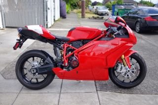 2005 Ducati 999s photo