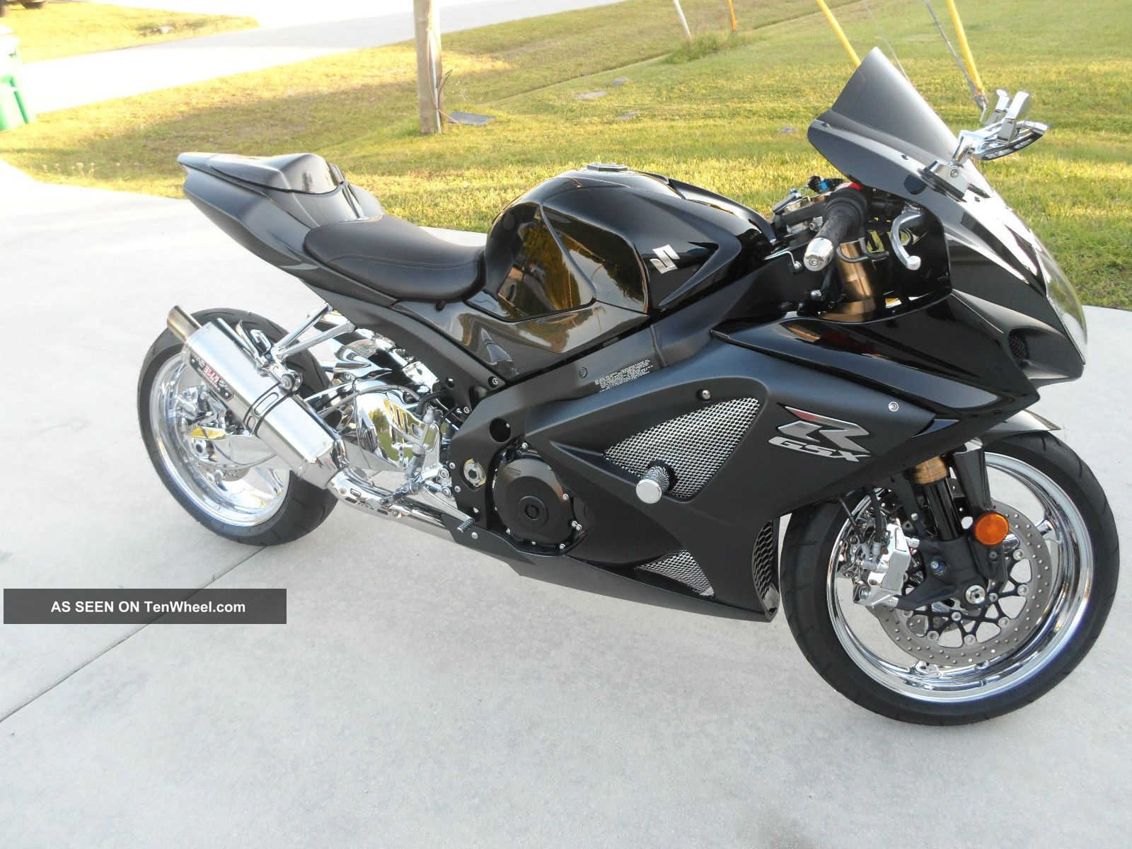 2008 suzuki gsx r 1000. Black Bedroom Furniture Sets. Home Design Ideas
