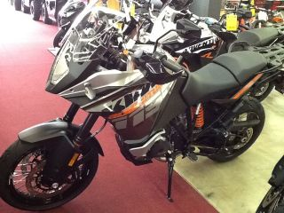 2014 Ktm 1190 Adventure Dual Purpose Motorcycle 150hp photo