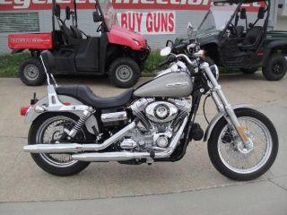 2007 Harley Davidson Glide Custom photo