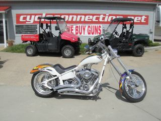 2006 Titan Sidewinder Rm Customer Chopper photo