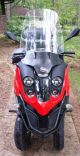 2010 Piaggio Mp3 500cc Scooter / Motorcycle Other Makes photo 2