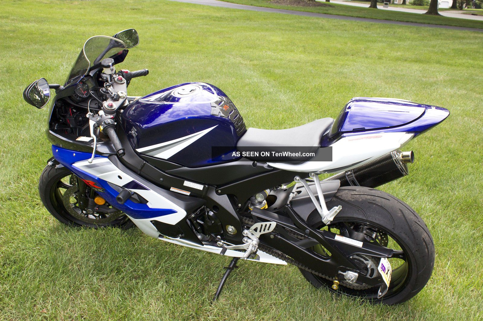 best 28 2005 suzuki gsxr 1000 blue 2005 suzuki gsxr 1000 blue white never raced buy 2005. Black Bedroom Furniture Sets. Home Design Ideas