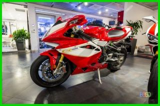 2012 Mv Agusta F4 1000 Rr photo