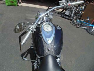 2000 Yamaha Roadstar 1600 Road Star photo