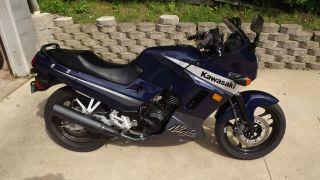 2004 Kawasaki Ex250 Ninja photo