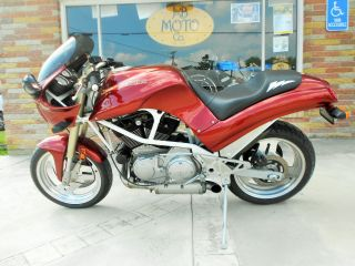 1995 Buell Thunderbolt S2 Signature Series photo