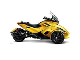 2013 Can - Am Spyder St - S Se5 - All Others Avail.  & Ship Anywhere photo