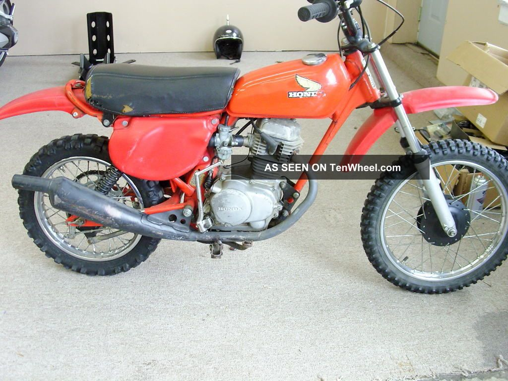 Bikes For Sale - East Coast Vintage MX